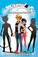 Comic Volume 9 cover