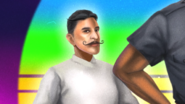 Party Crasher (313)