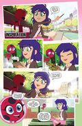 Miraculous Adventures Issue 5 preview 1