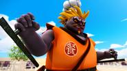 Kung Food 380