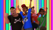 Party Crasher (123)