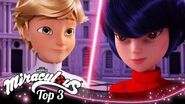 MIRACULOUS 🐞 ADRIGAMI 🔝 SEASON 2 Tales of Ladybug and Cat Noir