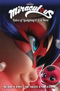 Comic Volume 11 cover