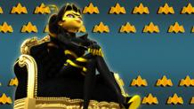 Haz click aquí para ir a la galería de Miracle Queen (La batalla de los Miraculous parte 2).