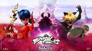 MIRACULOUS 🐞 BAKERIX - OFFICIAL TRAILER 🐞 SEASON 3 Tales of Ladybug and Cat Noir