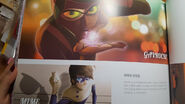 Ladybug Artbook SS 6