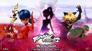 MIRACULOUS 🐞 MIRACLE QUEEN (The Battle of the Miraculous part 2) - OFFICIAL TRAILER 🐞
