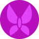 MFC Butterfly Logo Bright.png