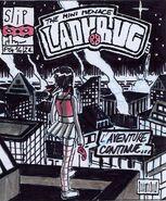 The Mini Menace Ladybug Issue 4