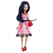 Fashion Doll Marinette Dress