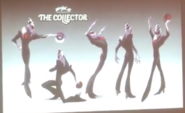 Collector Konzept 2