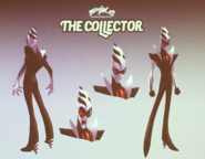 Collector Konzept 1