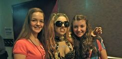 6-10-12 Backstage meet and greet 001