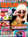 Bravo magazine - HU (Aug 2010)