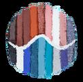 HL - Stupid Love Eyeshadow Palatte Chromatica logo