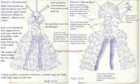 Living Dress Sketch