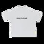 BTW10th anniversary white shirt back