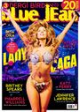 Blue Jean Magazine - Turkey (Sep, 2014) 001