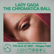 The Chromatica Ball 2021 Wrigley Field Poster 001.jpg
