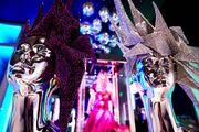 Haus Vegas - Philip Treacy for Armani Prive