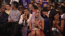MTV VMAS 2010 SCREENSHOT 17