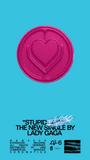 Spotify Canvas 'Stpid Love' single 001