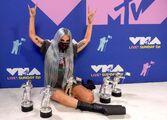 8-30-20 Press Board at MTV Video Music Awards in LA 002
