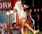 10-27-08 Performance at Virgin Megastore in NYC 001