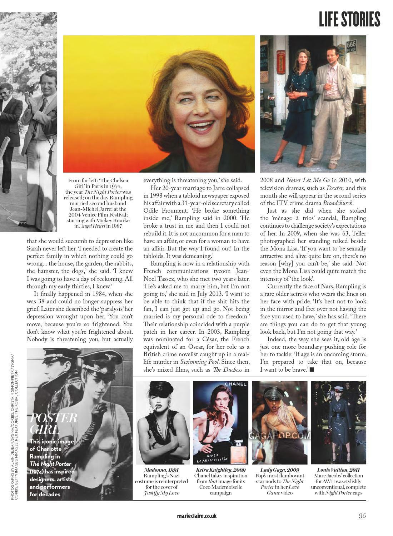 Marie Claire (magazine)
