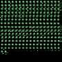 ARTPOP App - Aura sparkles 'green'