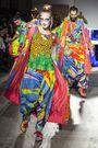 Kansai Yamamoto - ''Fashion In Motion'' 2013 Collection 001