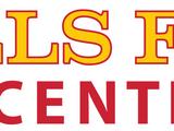 Wells Fargo Center