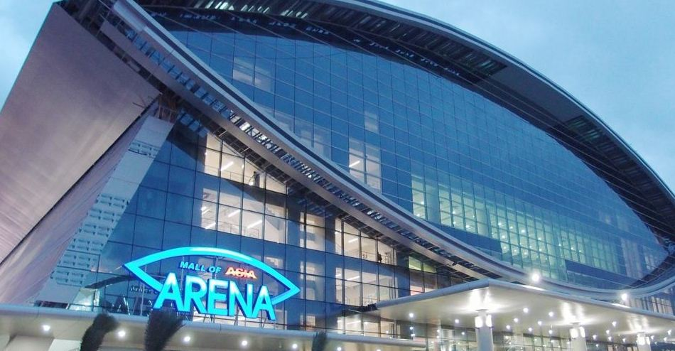 Mall of Asia Arena