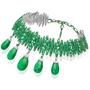 De Grisogono - Green necklace