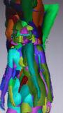 Nick Knight 3D sculpture 007