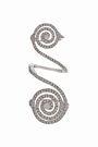 Ormé - Spiral ring