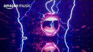Amazon Music - Rain On Me AD