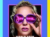 Joanne World Tour