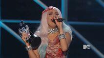 MTV VMAS 2010 SCREENSHOT 27