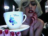 Whore Teacup