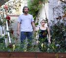 12-28-16 At Bradley Cooper's house in LA 001