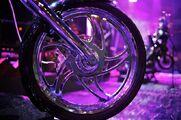 IHeart Radio Music Festival - Stage equipment 006