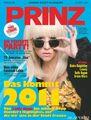 Prinz Magazine - Germany (Alt - Jan, 2011)