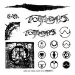 Chromatica Boxset Temporary Tattoos 001