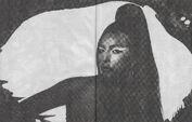 Chromatica Trifold LP fanzine 016