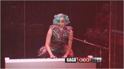 Gaga on a current affair.jpg