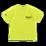 Chromatica yellow tee 001