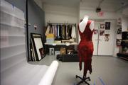 Meat dress 2