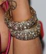Loree Rodkin - Crystal studded bangles