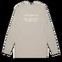 LFS Merch Long sleeve shirt 002